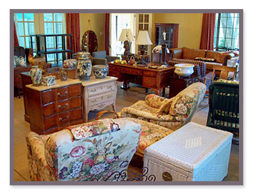 Estate Sales - Caring Transitions of Myrtle Beach